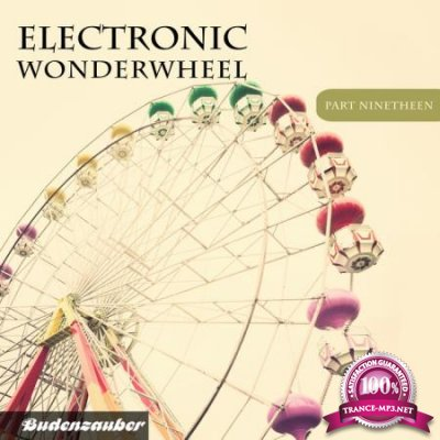 Electronic Wonderwheel, Vol. 19 (2020)