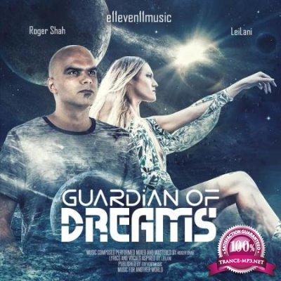 Roger Shah & LeiLani - Guardian Of Dreams (2020)