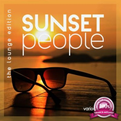 Sunset People Vol 4 (The Lounge Edition) (2020)