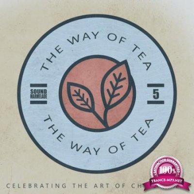The Way of Tea, Vol. 5 (2020)