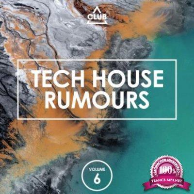 Tech House Rumours, Vol. 6 (2020)