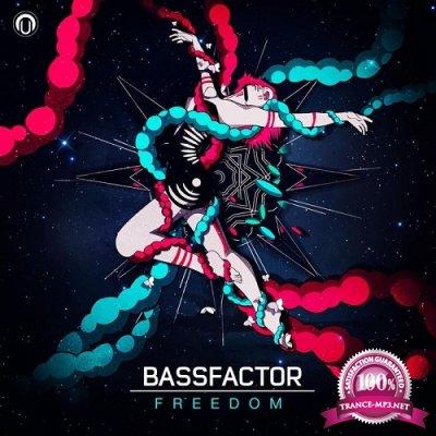 Bassfactor - Freedom EP (2020)
