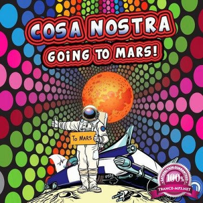 Cosa Nostra - Going To Mars (Single) (2020)