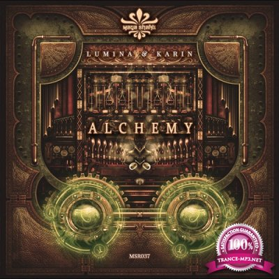 Lum1Na & Karin - Alchemy (Single) (2020)