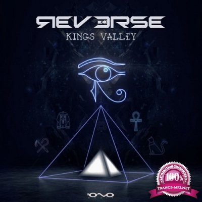 Reverse - Kings Valley EP (2020)