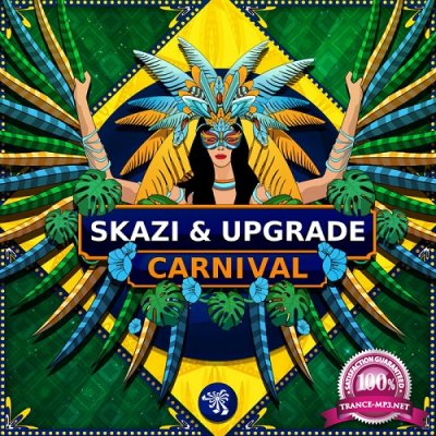Skazi & Upgrade - Carnival (Single) (2020)