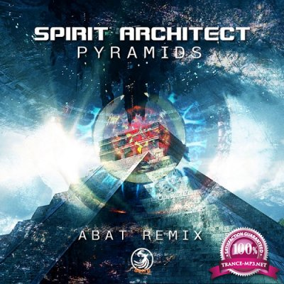 Spirit Architect - Pyramids (Abat Remix) (Single) (2020)