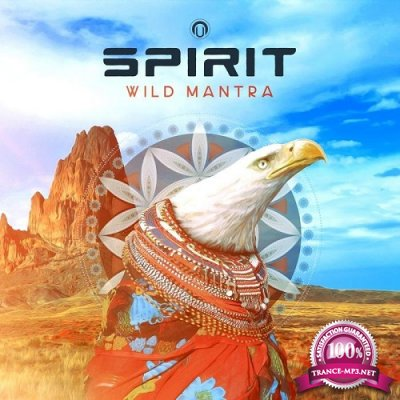 Spirit Music - Wild Mantra EP (2020)