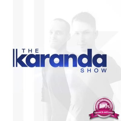 Karanda - The Karanda Show 115 (2020-01-20)