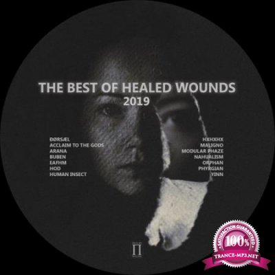 Human Insect - The Best Of Healed Wounds 2019 (2020)