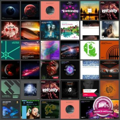 Fresh Trance Releases 224 (2020)