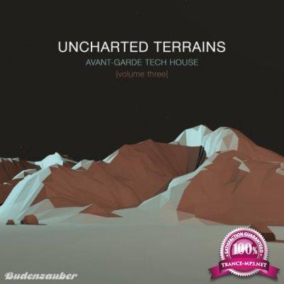 Uncharted Terrains, Vol. 3 Avant-Garde Tech House (2020)
