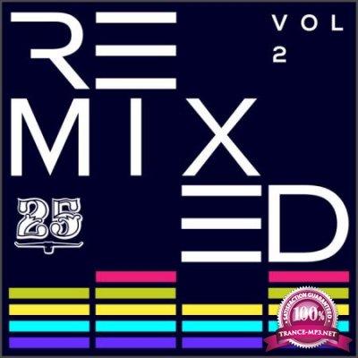 Bar 25 Music: Remixed Vol 2 (2020)