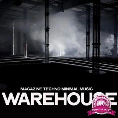 Warehouse (Magazine Techno Minimal Music) (2020)