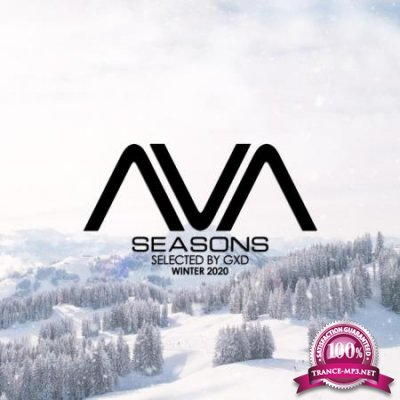 AVA Seasons Selected By GXD (Winter 2020) (2020)
