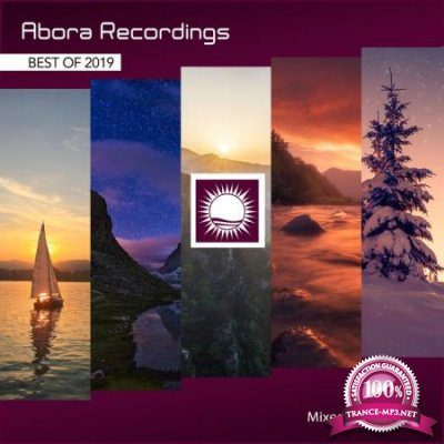 Abora Recordings: Best Of 2019 (Mixed By Ori Uplift) (2020)