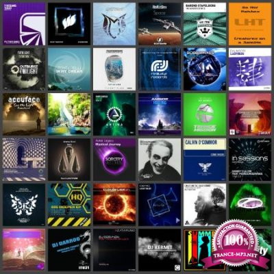 Fresh Trance Releases 225 (2020)