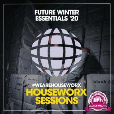 Future Winter Essentials '20 (2020)