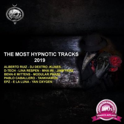 The Most Hypnotic Tracks 2019 (2020)