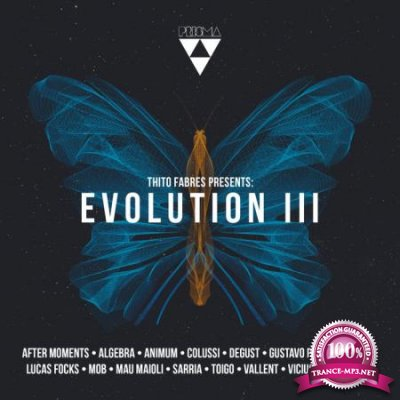 Thito Fabres Presents: Evolution III (2020)