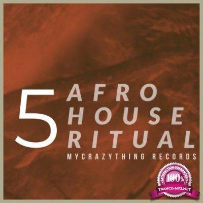 Afro House Ritual Vol 5 (2020)