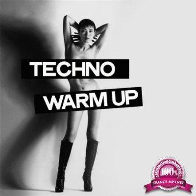 Zoroty Distribution - Techno Warm Up (2020)