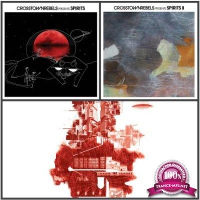 Crosstown Rebels present: SPIRITS Vol 1-3 (2020) FLAC