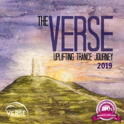 The VERSE Uplifting Trance Journey 2019 (2020)