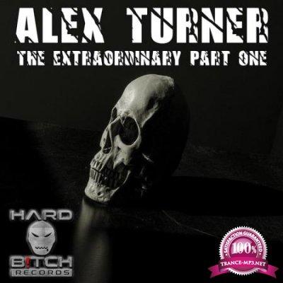 Alex Turner - The Extraordinary, Part. 1 (2020)