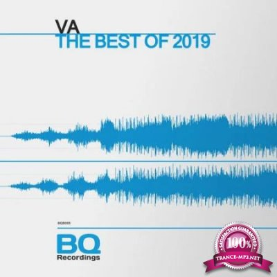 BQ recordings - The Best of 2019 (2020)