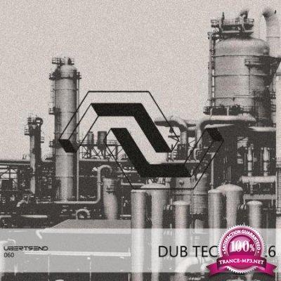 VA Dub Techno V.6 (2020)