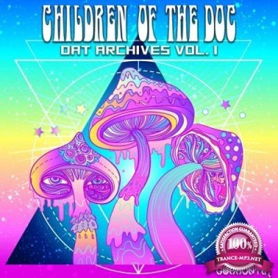 Children Of The Doc & Talamasca - Dat Archives Vol.1 EP (2020)