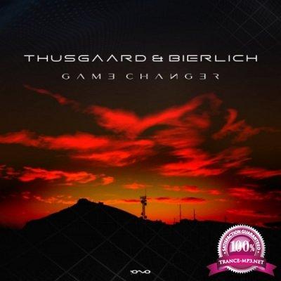 Thusgaard & Bierlich - Game Changer EP (2020)