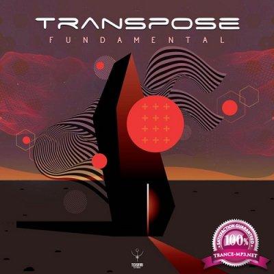 Transpose - Fundamental EP (2020)