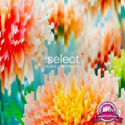 Global Underground: Select #5 (Mixed) (2020)