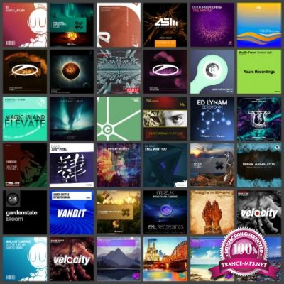 Fresh Trance Releases 227 (2020)