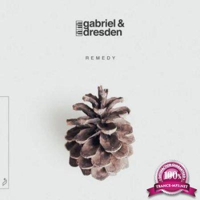 Gabriel & Dresden - Remedy (Extended Mixes) (2020)