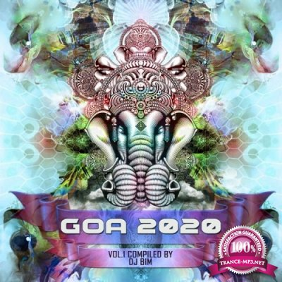 VA - Goa 2020 Vol.1 (Compiled by Dj Bim) (2020)