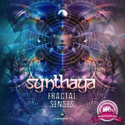 Synthaya - Fractal Senses EP (2020)