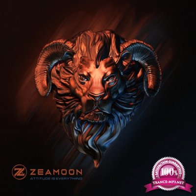Zeamoon - Attitude Is Everything (2020)
