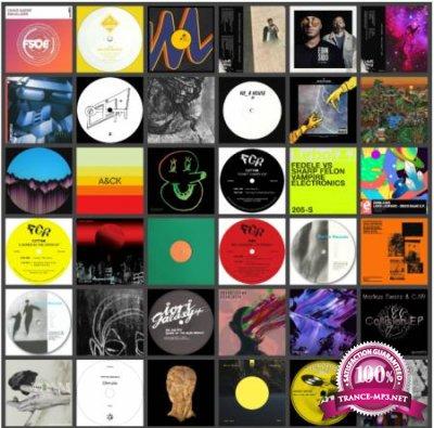 Beatport Music Releases Pack 1766 (2020)