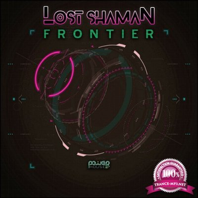 Lost Shaman - Frontier EP (2020)