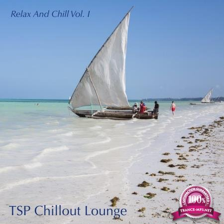 Chillout Lounge Relax - Chill Out 2020 (2020)
