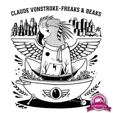 Claude VonStroke - Freaks & Beaks (2020)