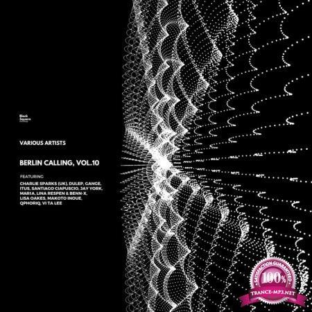 Berlin Calling, Vol. 10 (2020)