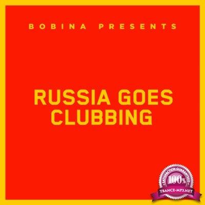 Bobina - Russia Goes Clubbing 589 (2020-01-31)