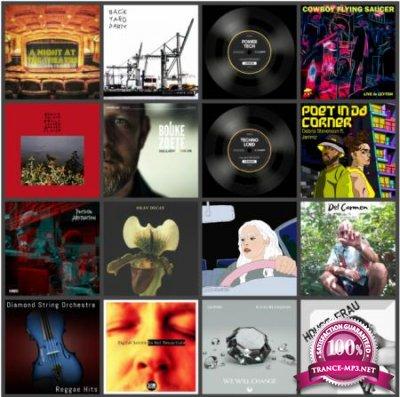 Beatport Music Releases Pack 1767 (2020)