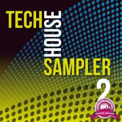 Tech House Sampler, Vol. 2 (2020)