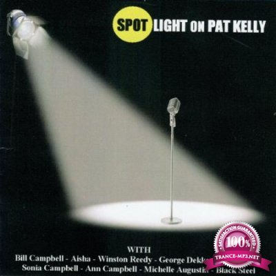 World Sounds Music - Spotlight on Pat Kelly (2020)