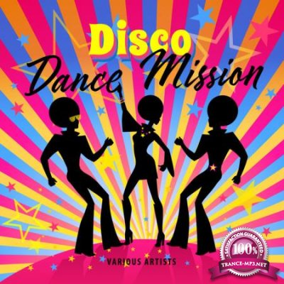 Disco Dance Mission (2020)